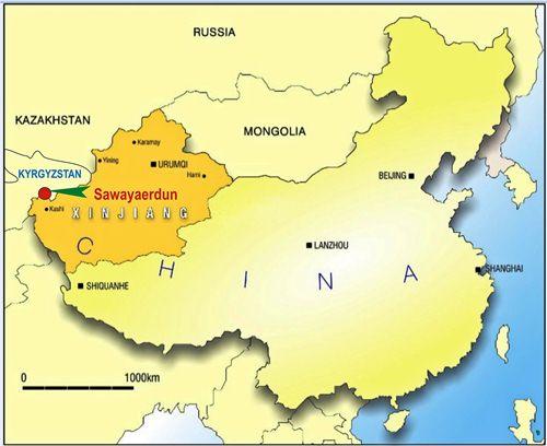 ประเทศสาธารณรัฐประชาชนจีน มีประชากรกว่า 1,300 ล้านคน มีชนกลุ่มน้อย 55  เผ่าพันธุ์ ที่มีประชากรรวมทั้งสิ้น 130 ล้านคน ซึ่งที่ผ่านมา ...